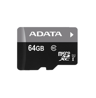 Adata microSDHC/SDXC UHS-I Class10-64GB