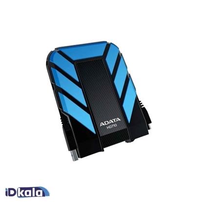 Adata DashDrive Durable HD710 External Hard Drive - 1TB