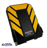 Adata DashDrive Durable HD710 External Hard Drive - 2TB
