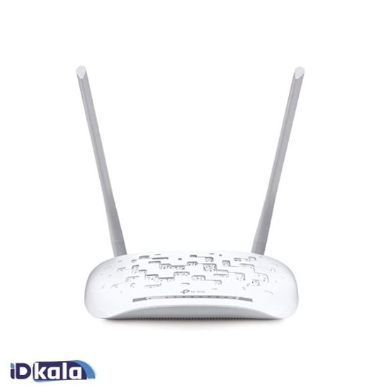 300MBPS WIRELESS N USB ADSL2+MODEM ROUTER TD-W8968