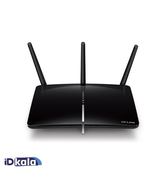 TP-LINK AC D2 WIRELESS DUAL BAND GIGABIT ADSL2+ MODEM ROUTER