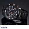 Casio EDIFICE Efr-554bk-1a9
