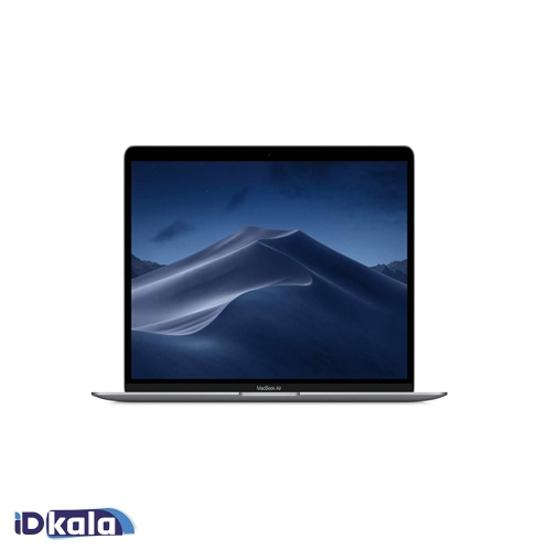 """Laptop  MacBook Air 2019 13""""-Air MVFK2 Silver - Touch ID 128GB"""