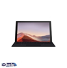 """Laptop Microsoft SURFACE PRO7 (2019)-12.3""""-i5_8-256ssd+KB (SILVER) BLACK"""