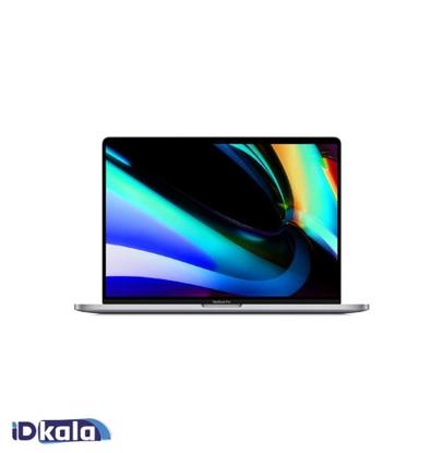 "Laptop apple MacBook Pro 16""-Pro MVVJ2 Gray - Touch Core i7/ 512GB"