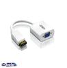 ATEN  DisplayPort to VGA Adapter  VC925