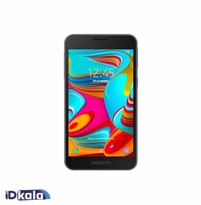 Samsung Galaxy A2 Core SM-A260 G/DS Dual SIM 16GB Mobile Phone