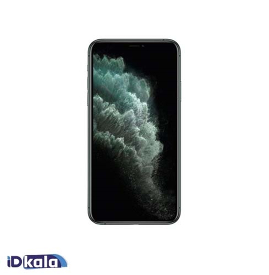 Apple iPhone 11 Pro Max A2220 Dual SIM 64GB Mobile Phone
