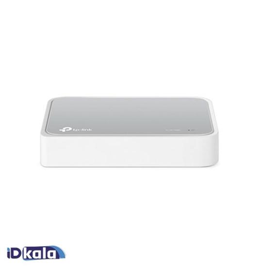 TP-LINK TL-SF1005D Ver 13.0 5-Port Switch