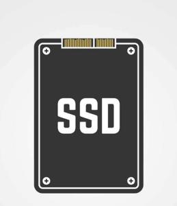 تصویر برای دسته هارد SSD