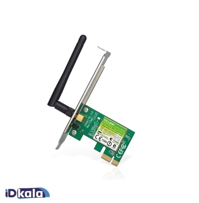 TP-LINK 150MBPS WIRELESS N PCI EXPRESS ADAPTER TL-WN781ND