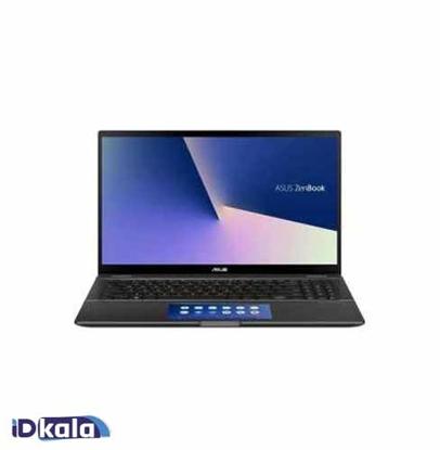 ASUS ZenBook 15 UX563FD Core i7(10510) 16GB 1TB SSD 4GB 1050 FHD