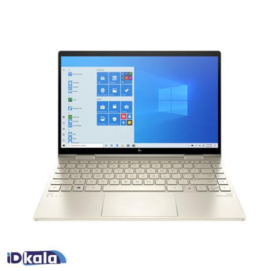 لپ تاپ 13 اینچی HP مدل ENVY X360 13M - DB0023DX