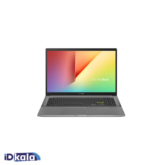 لپ تاپ 15 اینچی ASUS مدل S533EQ