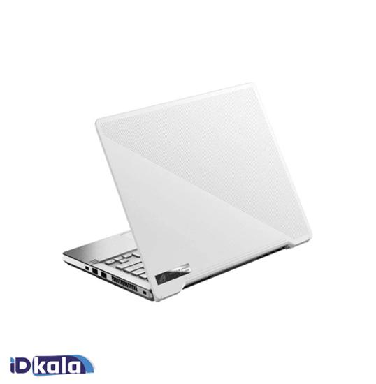 لپ تاپ 14 اینچی ایسوس مدل ASUS ROG ZEPHYRUS G14 GA401IV