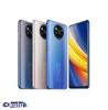 گوشی موبایل شیائومی مدل POCO X3 Pro M2102J20SG NFC دو سیم کارت ظرفیت 128 گیگابایت و 6 گیگابایت رم