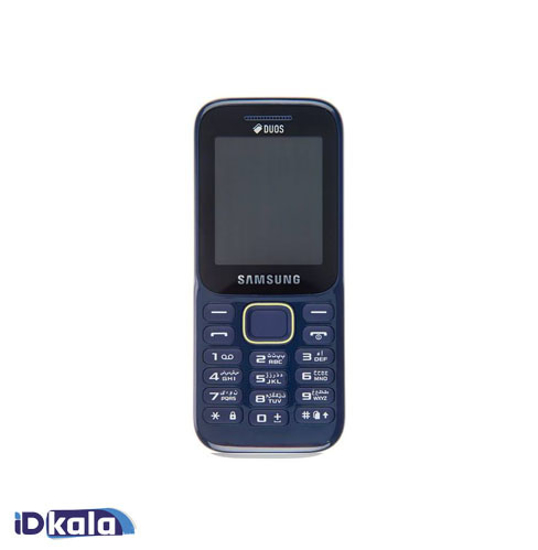 گوشی موبایل سامسونگ مدل B310 دو سیم کارت