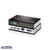 کی وی ام سوئیچ 4 پورت USB مدل KVM switch CE700A