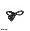 2 meter Tesco computer power cable