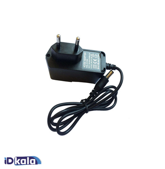 12 volt power adapter 1 amp