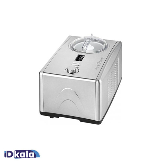 Profi Cook ice cream maker model PC-ICM 1091